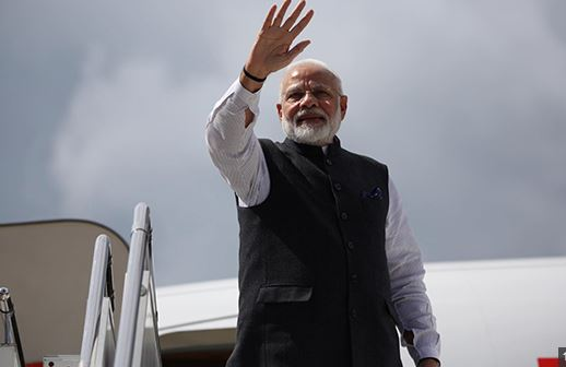 Modi Visit: Registration open for Indian community to be part of interactive session