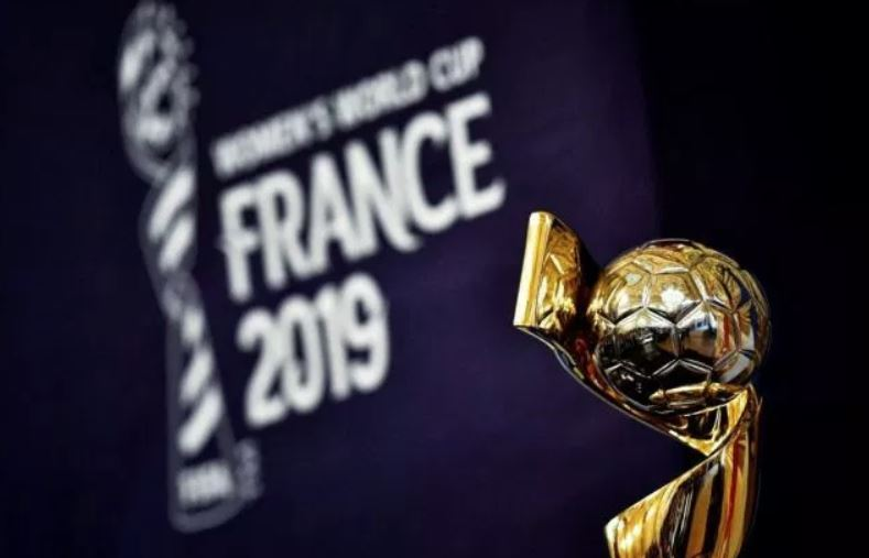 Belgium joins race to host women's World Cup in 2023