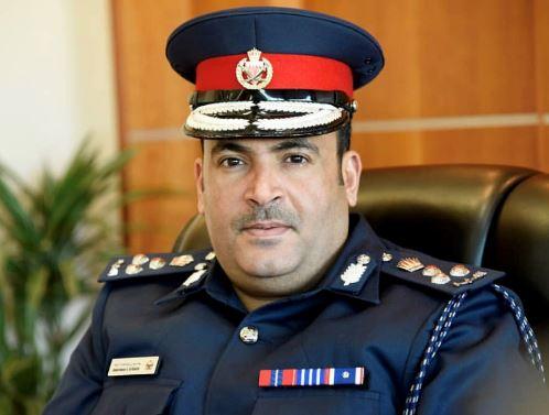 Zero tolerance vow to traffic violations