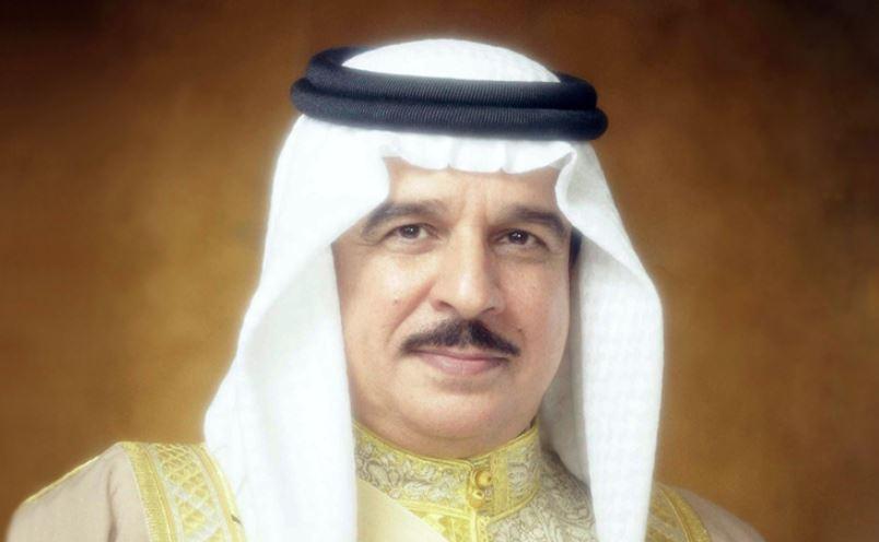 King Hamad congratulates Moroccan monarch