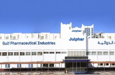 Julphar reports $27m net sales in Q2