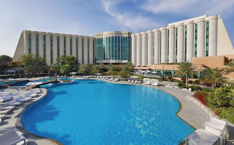 Ritz-Carlton opens new meeting facility