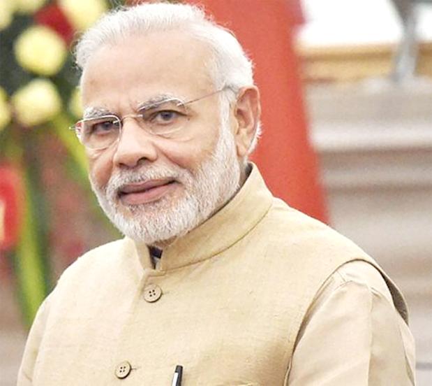 Stage is set for Indian premier's historic visit