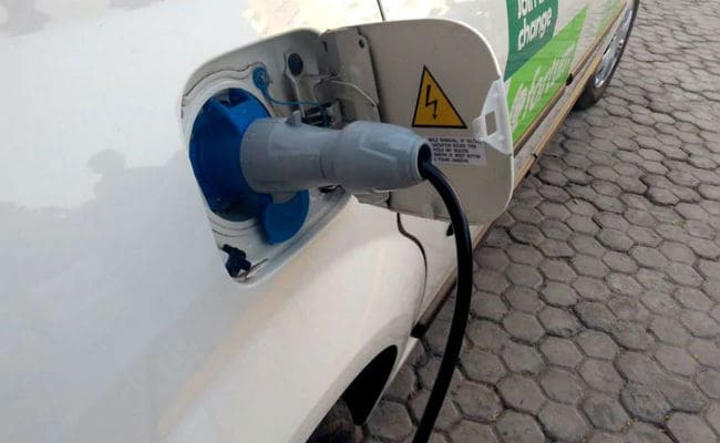India has not set deadline to launch electric vehicles: official