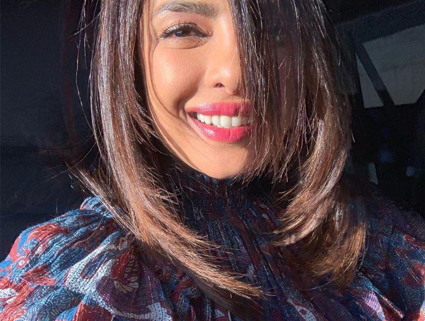 Priyanka Chopra joins Netflix's 'We Can Be Heroes'