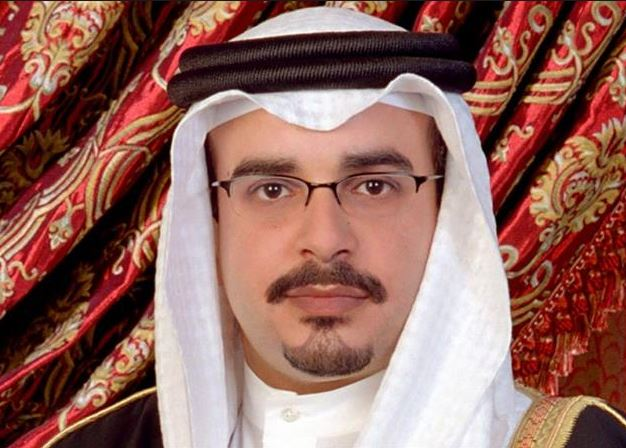 Crown Prince appoints officials