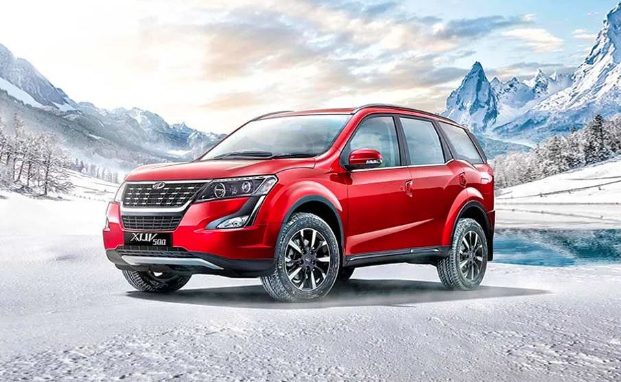 Amazing deals on Mahindra XUV500 and Scorpio