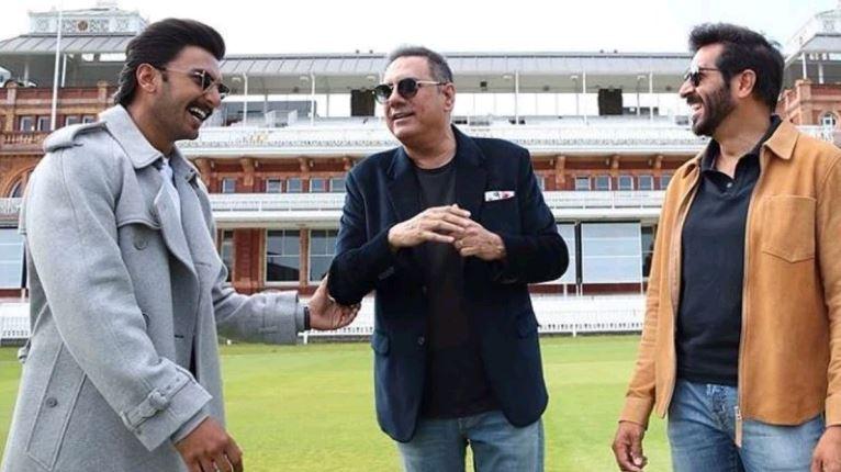 Boman Irani joins cast of Ranveer Singh's '83'