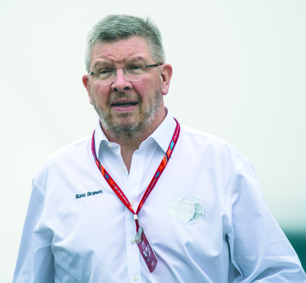 Brawn plans changes to F1 race weekend