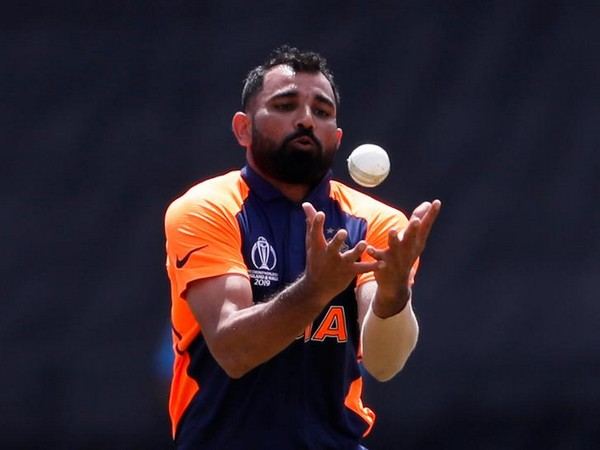 Arrest warrant issued against Mohammed Shami in alleged domestic violence case