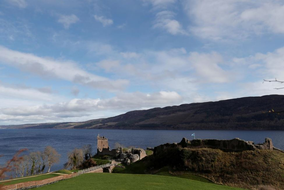 The Loch ness monster was most likely a giant eel