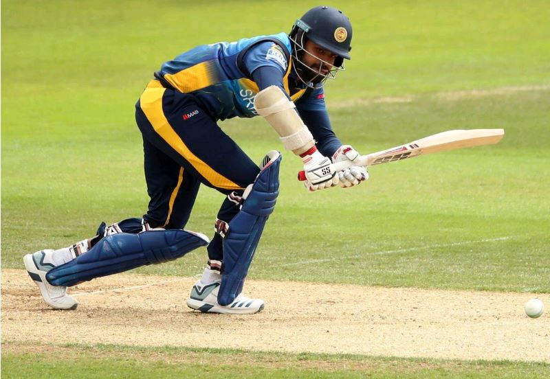 Sri Lanka 'reassessing' Pakistan tour