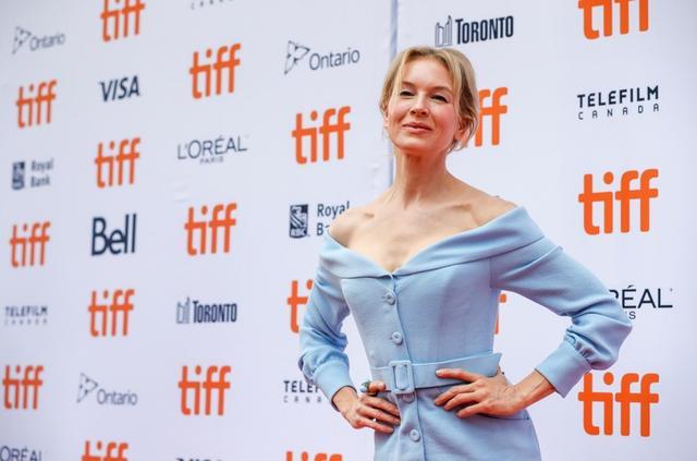 Renée Zellweger felt a `sense of responsibility` in `Judy`