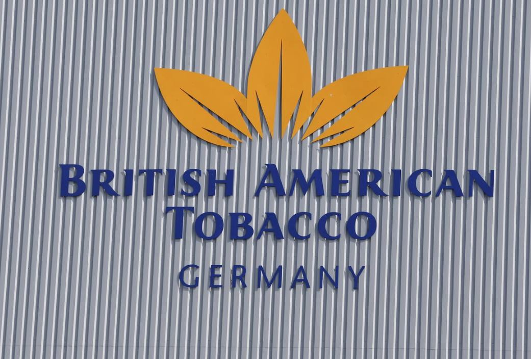 British American Tobacco plans to cut 2,300 jobs by Jan 2020