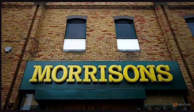 Amazon extends tie-up with Morrisons