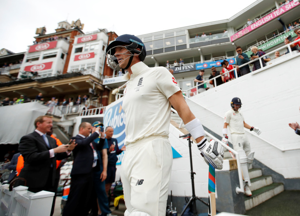 Australia win toss and put England in to bat in final test