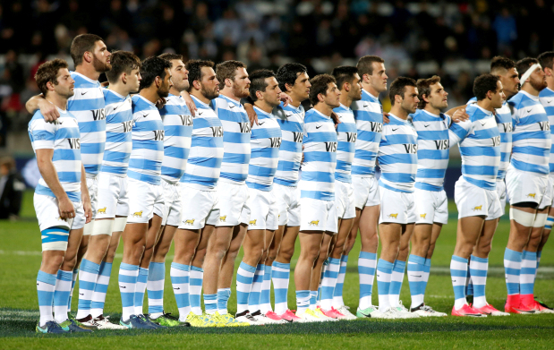 Argentina hoping to cause an upset