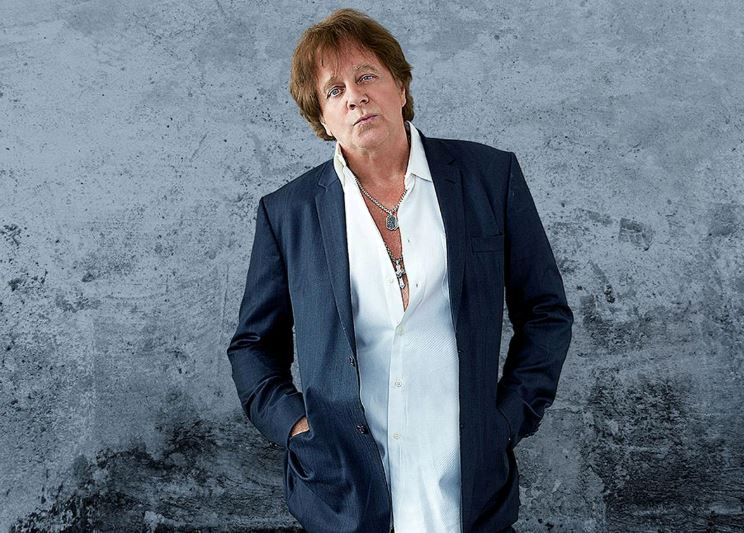 Singer Eddie Money dead at 70