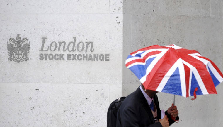 Hong Kong exchange firm on $39bn offer after LSE rebuff
