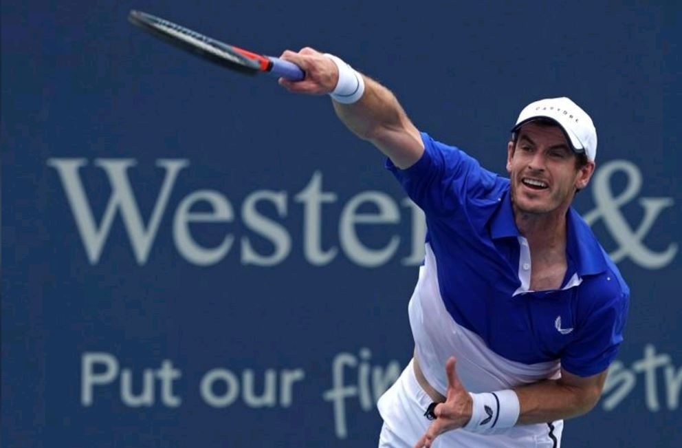 Andy Murray hoping to face Djokovic, Nadal & Federer again