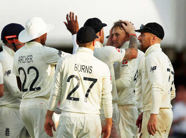 England beat Australia in final test, Ashes ends 2-2