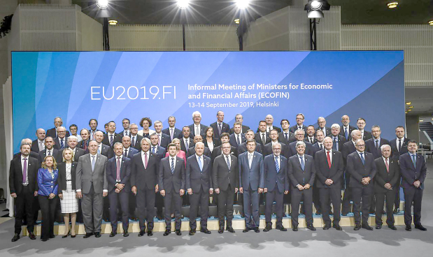 EU finance ministers back simpler fiscal rules