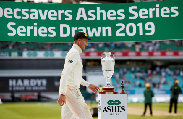 ASHES: Root has the last laugh