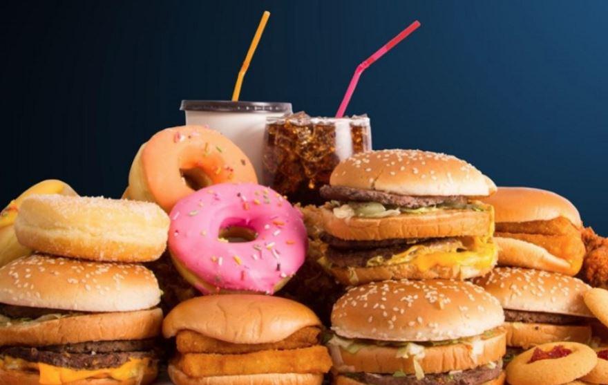 Processed food era is ending...