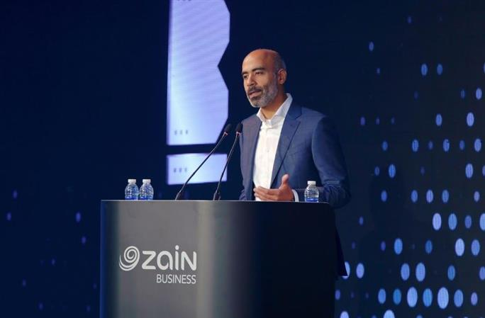 Zain Jordan launches 'The Bunker' – first of its kind data centre in the Arab world