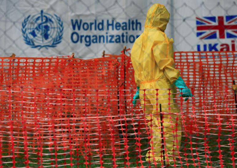A flu-like pandemic could spread across the globe in 36 hours and kill 80million people says WHO