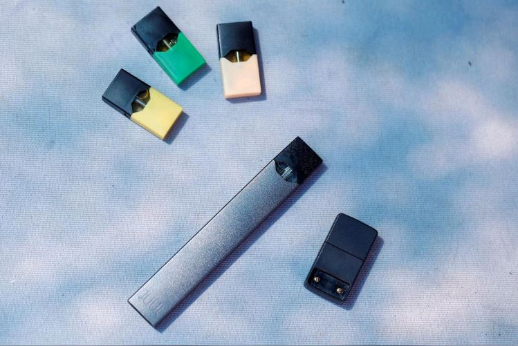 India bans e-cigarettes in setback for Juul and Philip Morris