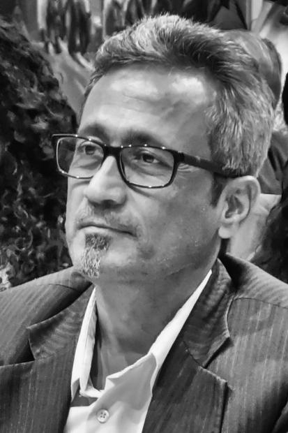 Author to discuss his epic novel