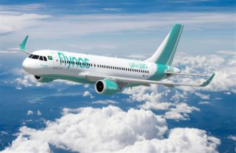Flynas to continue direct flights to Baku, Tbilisi year-round