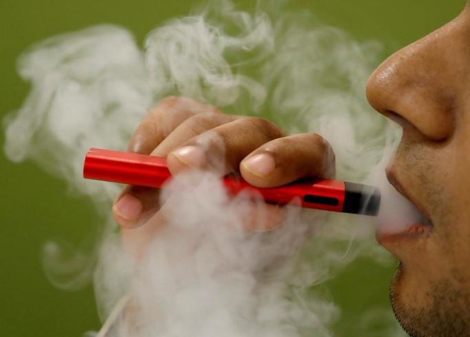 U.S. cases of vaping-related illness rise to 530 as outbreak widens