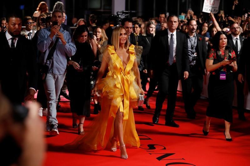 Malaysia bans Jennifer Lopez movie 'Hustlers'