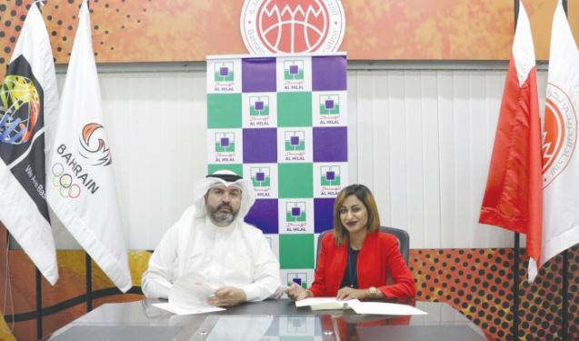 <p>Bahrain Basketball Association (BBA) yesterday signed an agreement with Al Hilal Hospital to promote health. BBA vice-chairman Nasser Al Qaseer and Fatima Ghuloom Awadh, who represented the hospital, singed the contract. As per the deal, Al Hilal Hospital will provide free medical check ups to all BBA players. The players will also enjoy a 50pc discount on other specified treatments. The hospital will also provide an ambulance and paramedic teams during the semi-finals and finals of all tournaments conducted by BBA.</p>