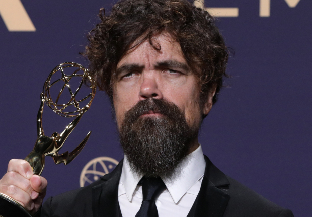 PICTURES: 'Game of Thrones,' 'Fleabag' take top Emmy honours on night of upsets