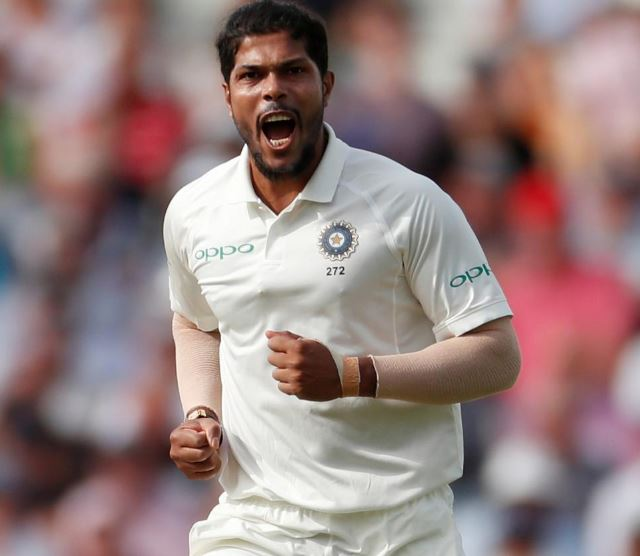 India replace injured Bumrah with Yadav