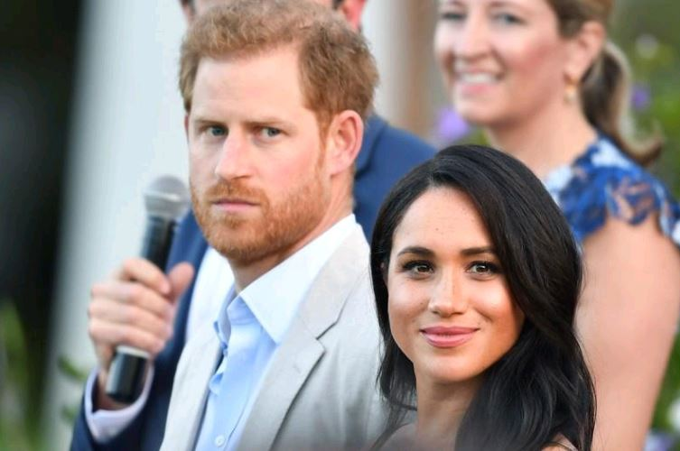 Britain's Prince Harry and Meghan to meet retired archbishop Desmond Tutu and his wife