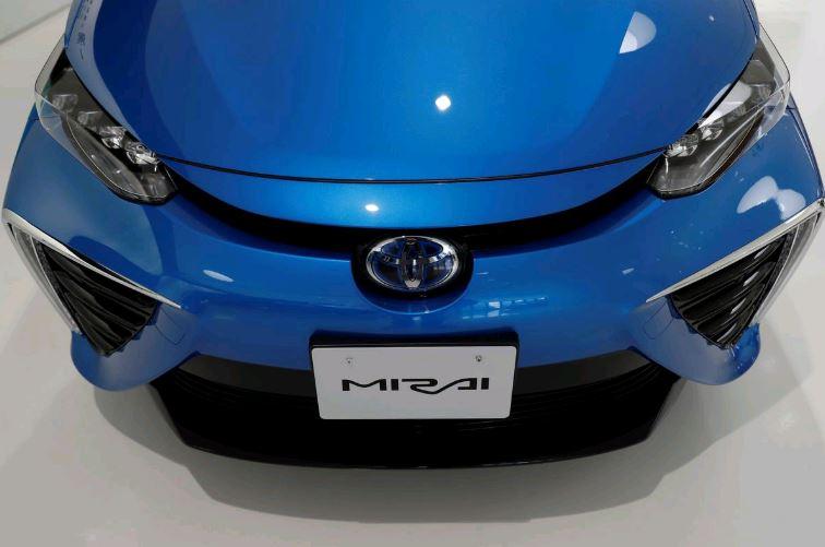 Toyota preparing next-gen Mirai fuel-cell car for 2020 launch: Chairman