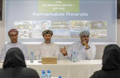 Image result for Omani products to go on show at Rwanda expo