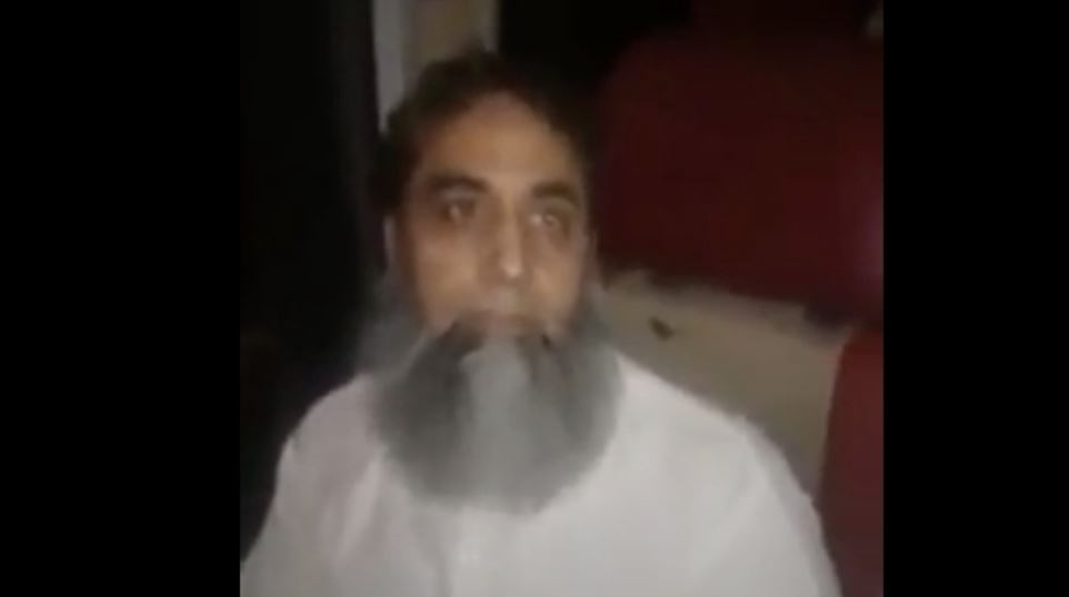 Pakistan: Woman slaps man for 'molestation', video goes viral
