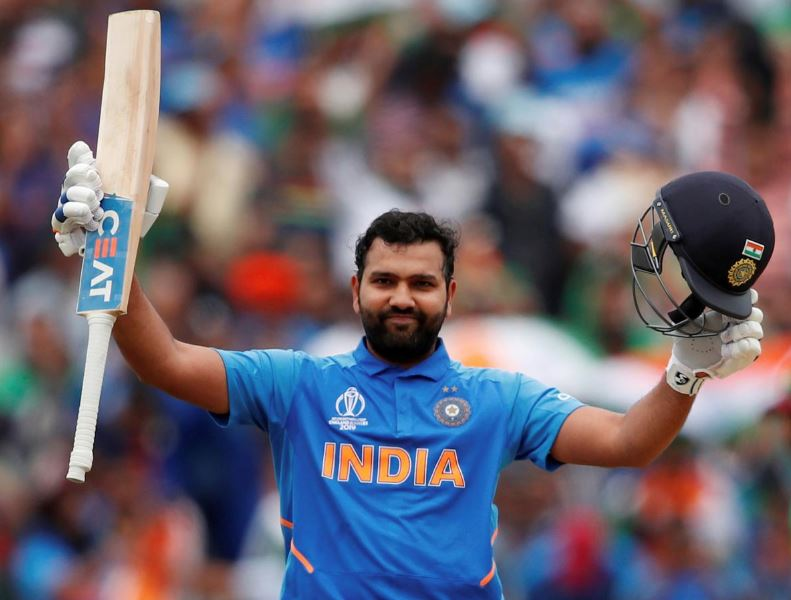 India's Rohit auditions as opener as South Africa face spin test