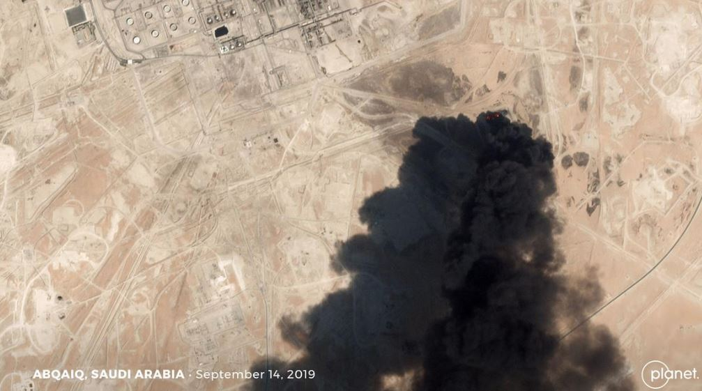 Khamenei 'ordered refinery attack'