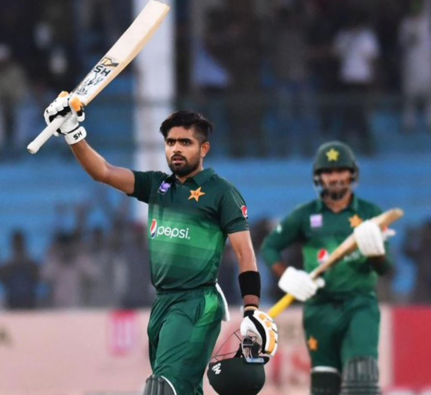 Pakistan seal easy victory