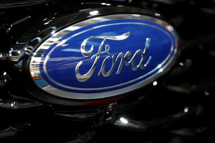 Ford joins Mahindra in new joint venture in India