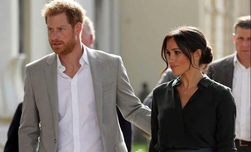 Meghan Markle sues UK newspaper; Prince Harry attacks tabloid press