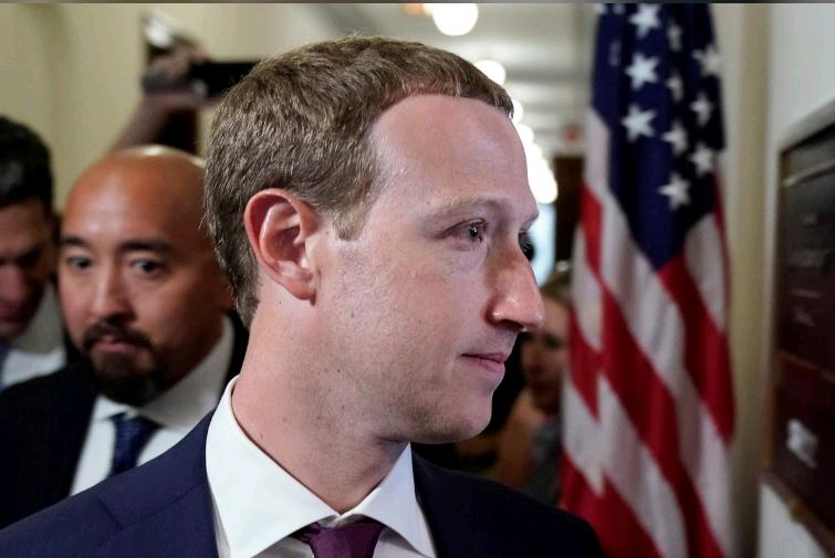 US House panel wants Facebook's Zuckerberg to testify on Libra by January