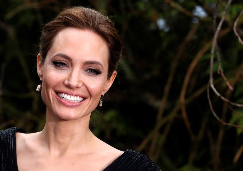Angelina Jolie 'lost herself a bit' after divorce from Brad Pitt