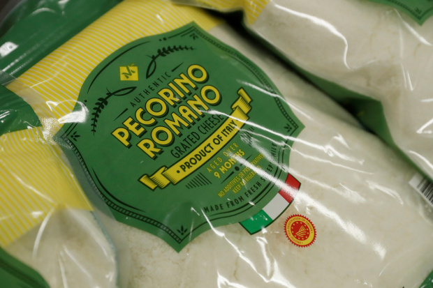 US importers stockpile Parmigiano, Provolone as tariffs on EU cheeses loom